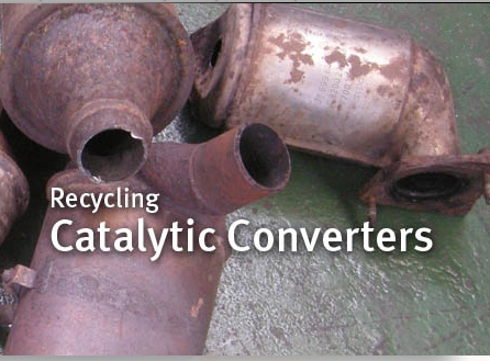 recycling-catalystic